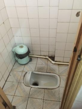 toilettes turques chinois