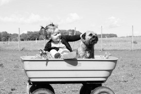 Les petits éxpats, une vie d'aventure!